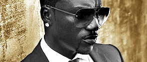 Akon : Freedom sera l'album de la maturité