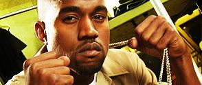 Kanye West prêt à trôner sur les charts