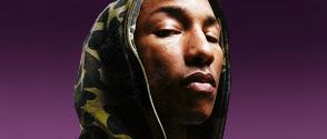 Pharrell Williams crée des vêtements écologiques