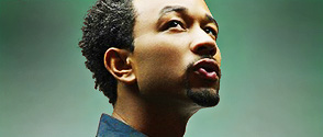 John Legend tourne le clip d'Everybody Knows