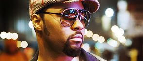Musiq Soulchild sort son album OnMyRadio