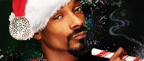 Snoop Dogg sort un album de chansons de Noël