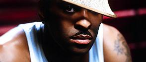 Le retour de Ginuwine épaulé par Timbaland