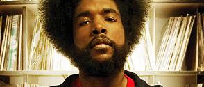 ?uestlove parle de How I Get Over des Roots