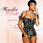 Keyshia Cole - A Different Me