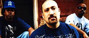 Cypress Hill dévoile la tracklist de Rise Up