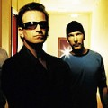 U2 commence à travailler sur un nouvel album