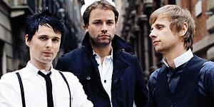Muse prépare un album très orchestral