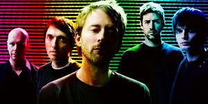 Radiohead travaille sur un nouvel album