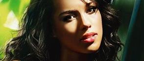 Alicia Keys en concert au Maghreb