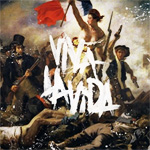 Coldplay - Viva La Vida Or Death And All His Friends
