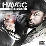 Havoc - Hidden Files
