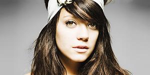 Lily Allen arrête la musique pour un projet secret