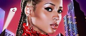 Ciara dément copier son style sur Beyonce