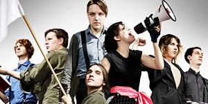 Arcade Fire enregistre de nouveaux sons