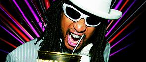 Lil Jon en concert en France en mai