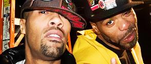 Method Man et Redman à propos de Blackout 2