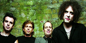 The Cure sort un album de concerts secrets