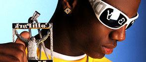 Soulja Boy prépare son 3eme album The DeAndre Way