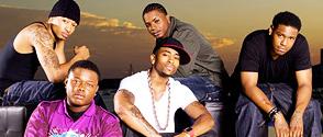 RnB-Pop : ventes de la semaine au 1er mai