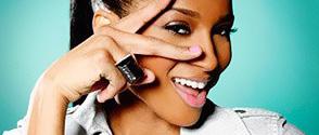 Ciara défend son duo avec Chris Brown