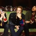 Coldplay distribue un album live gratuitement