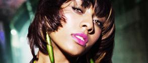 RnB-Pop : ventes d'albums de la semaine au 8 mai