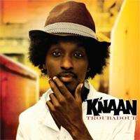 K'Naan - Troubadour