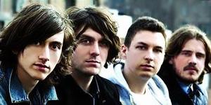 Nouvel album d'Arctic Monkeys inspiré de Sabbath ?
