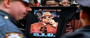 Reprise de l'enquête sur le meurtre de Biggie