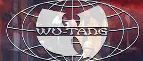 Le Wu-Tang Clan en tournée européenne !