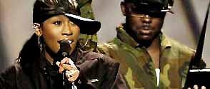 Terrorisme: Missy Elliott n'ira pas à Jakarta