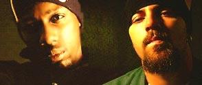Album commun pour Deck du Wu-Tang et DJ Muggs