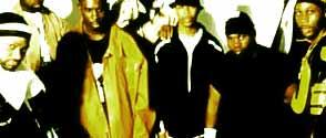 Le Wu-Tang réuni autour d'un album et d'un DVD