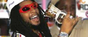 Lil Jon se concentre sur son jus de Crunk