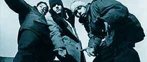 Les Beastie Boys reviennent!