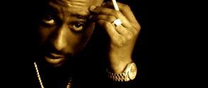 Les stars du rap célèbrent l'anniversaire de 2pac