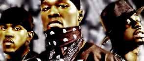 Le G Unit invite Steve O sur leur dernière mixtape