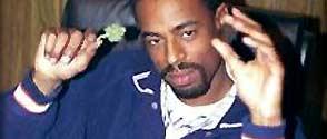 R.I.P. Mac Dre