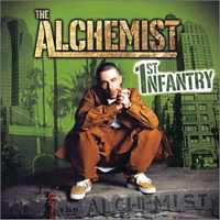 The Alchemist - 1st Infantry