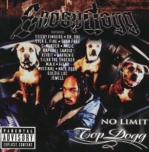 Snoop Dogg - No Limit Top Dogg