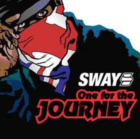 Sway - One for the Journey (EP)