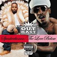 Outkast - Speakerboxxx & The Love Below