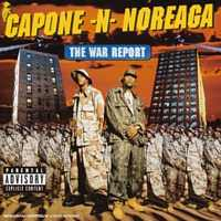 Capone N Noreaga - The War Report