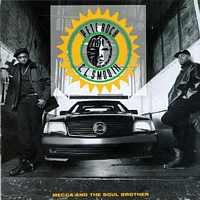 Pete Rock & CL Smooth - Mecca & The Soul Brother