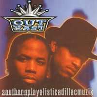 Outkast - Southernplayalisticadillacmusik