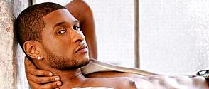 """Usher se livre dans """"Here I Stand"""""""