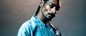 Snoop Dogg sort son film animé