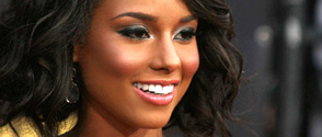 "Alicia Keys est ""Superwoman"""