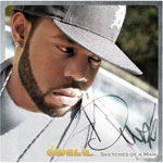 Dwele - Sketches Of A Man